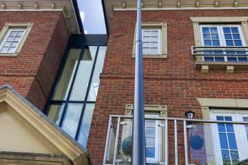 Gutter Cleaning   Gutter clearing services